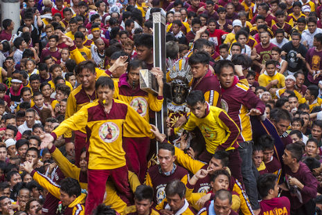 Inculturation in Asia and Reform of the Church