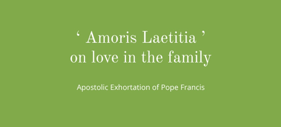 A Conversation with Cardinal Schonborn on 'Amoris Laetitia'