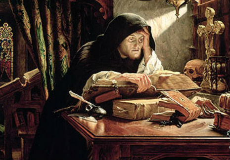 The Posting of Luther's 95 Theses: History or Legend