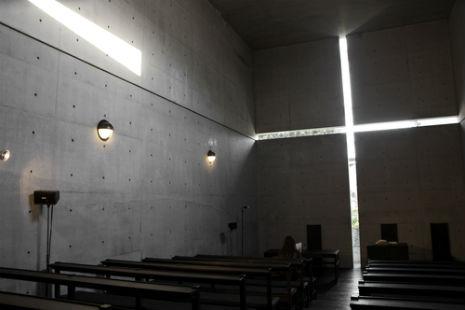 Architect Tadao Ando:  Master of Paradox