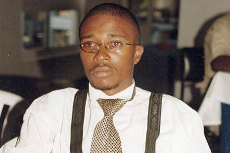 Corruption that Kills: Floribert Bwana Chui's story