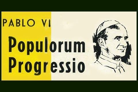 Fifty years on from Populorum Progressio: The Fulfillment of its Prophecy