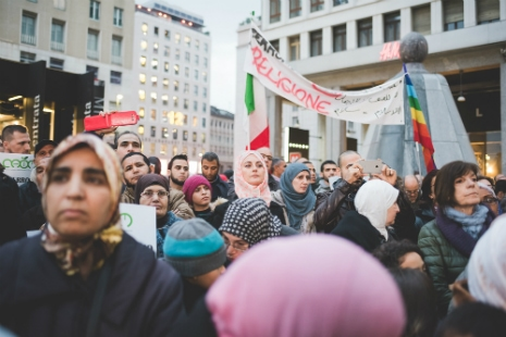 Christians and Muslims in Tomorrow's Europe