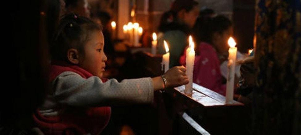 Catholicism in 21st Century China