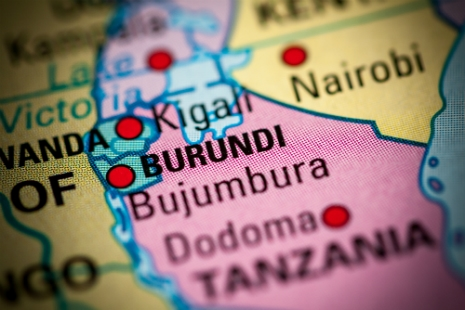 The Crisis in Burundi