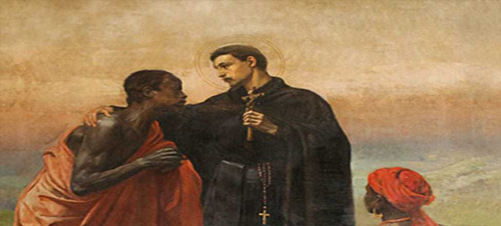 A New Look at the Life of St. Peter Claver: