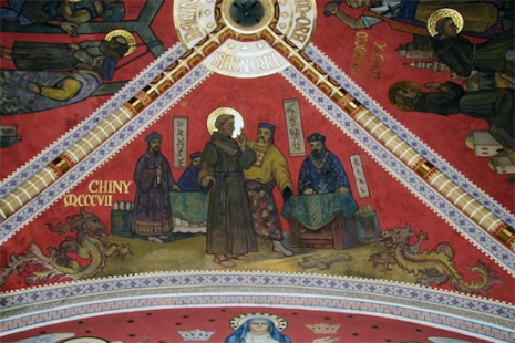 Making Christianity More Chinese? Pastoral perspectives