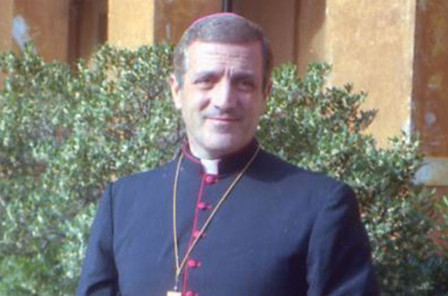 Don Tonino Bello: A bishop who became the Gospel