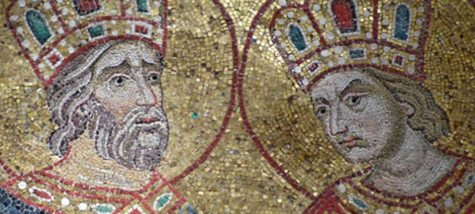 'I am just a boy':  Meditating on the young with Kings David  and Solomon
