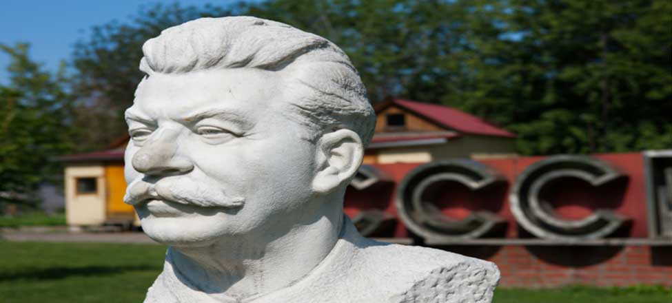 Is Stalinism Alive in Russia?