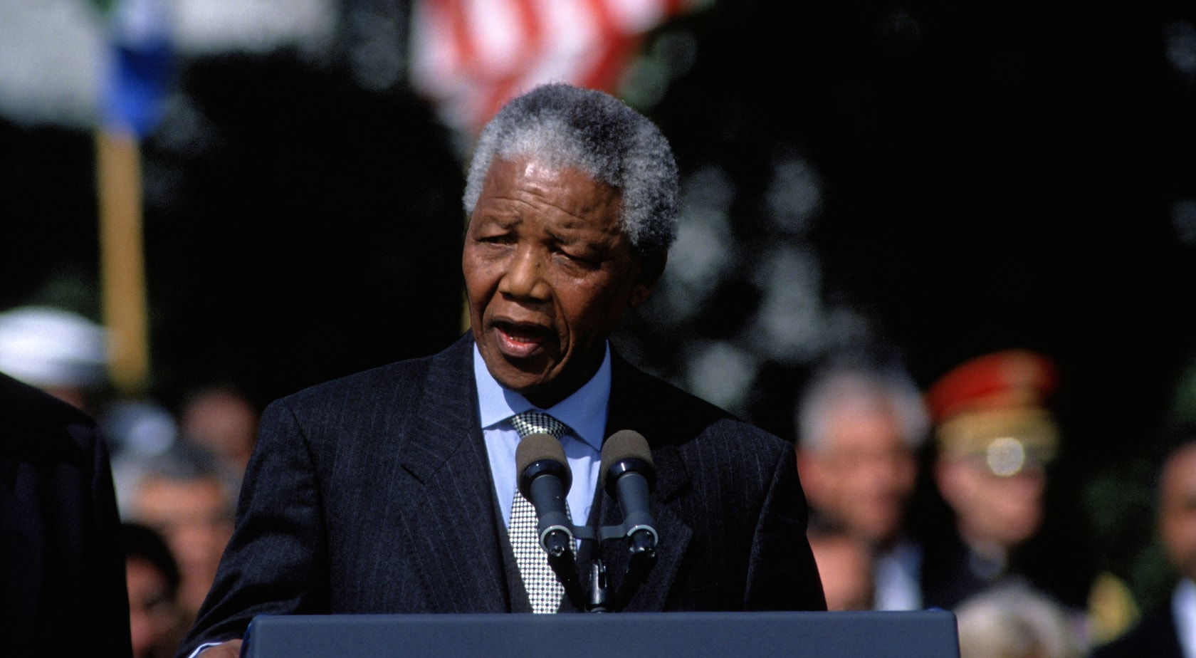 Nelson Mandela: His Life and Legacy