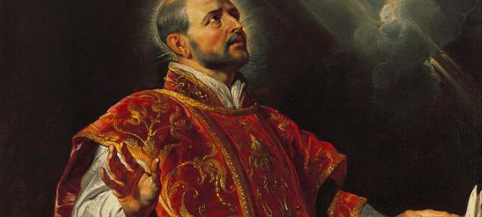 The Way of Ignatius: A Spiritual Portrait of Dialectical Oppositions