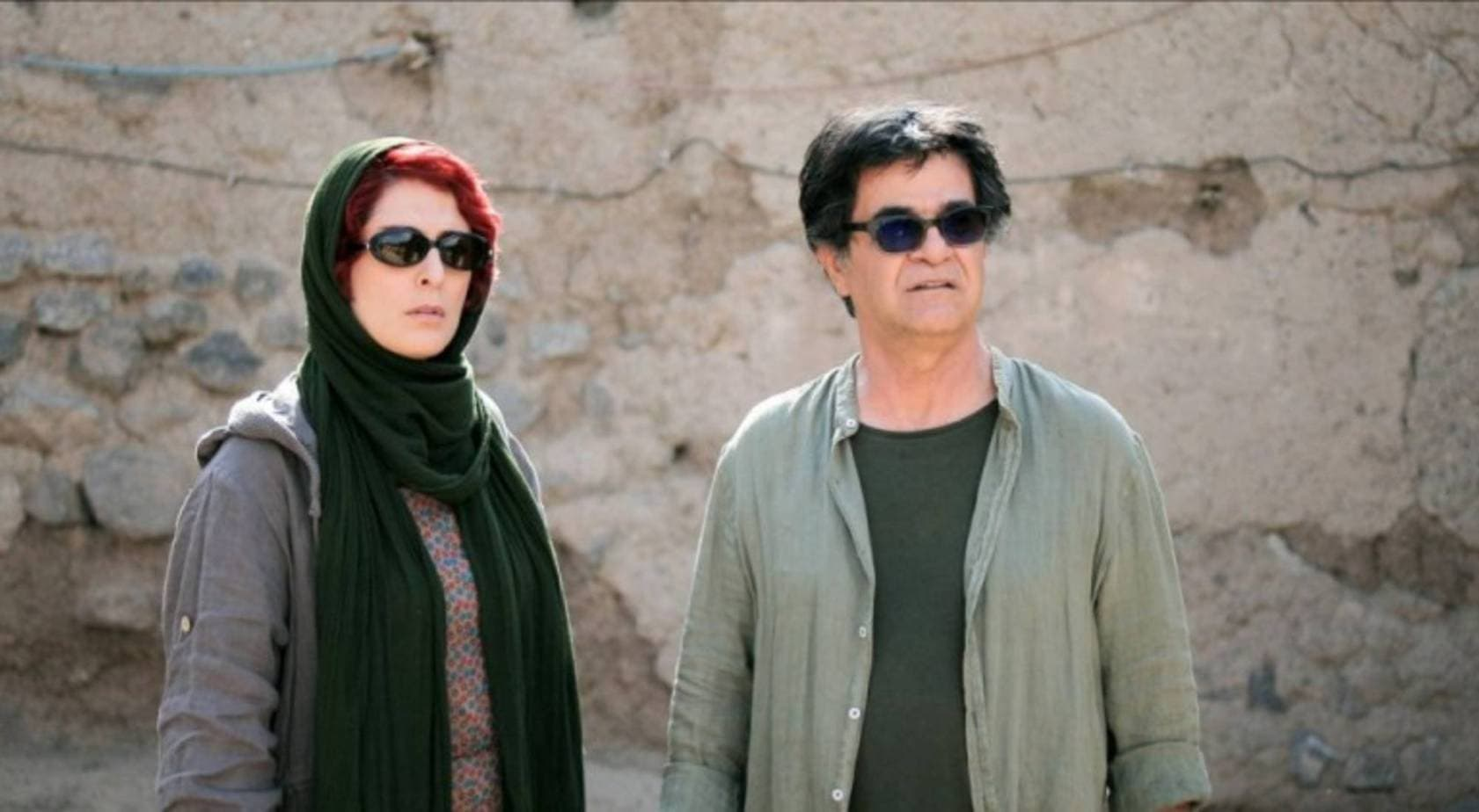 '3 Faces' – a film by Jafar Panahi