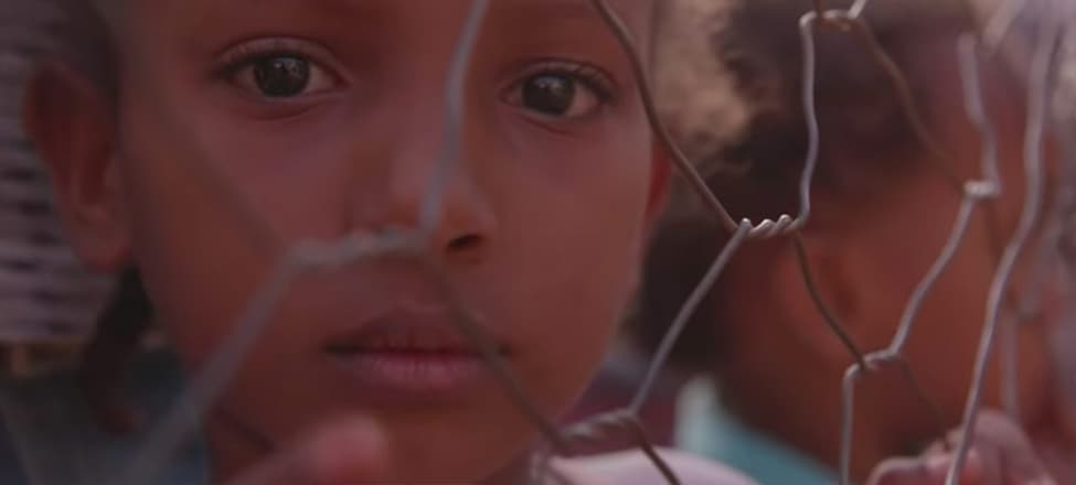 'Alganesh': From Horror to Hope
