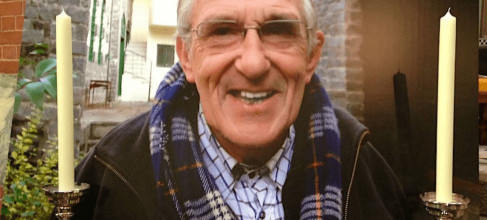Frans van der Lugt: Bridge Builder and Martyr