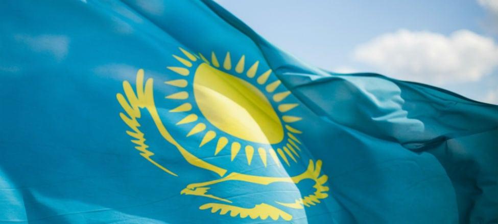 Kazakhstan's post-Independence Fault Lines