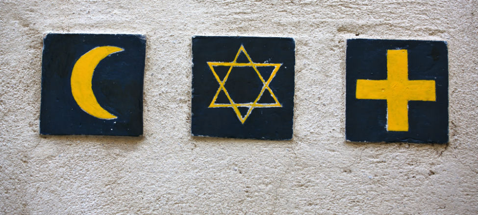 Secular States and Monotheistic Religions