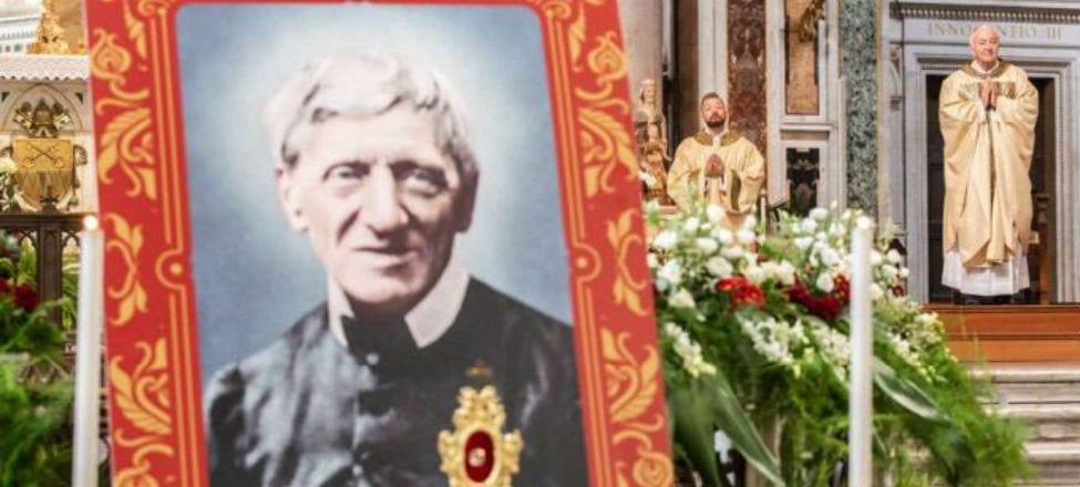 Saint John Henry Newman: Faith, Holiness and Imagination