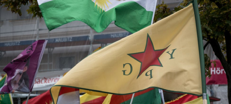 'Source of Peace' The Turkish Operation against the Syrian Kurds