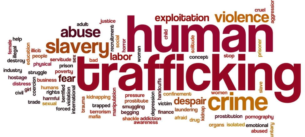 Human Trafficking and the Dignity of Work