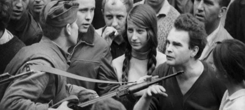 Václav Havel: The Power of the Powerless