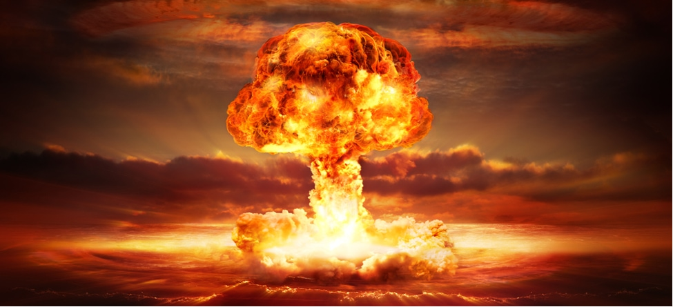 Abandoning the Myth of Nuclear Deterrence