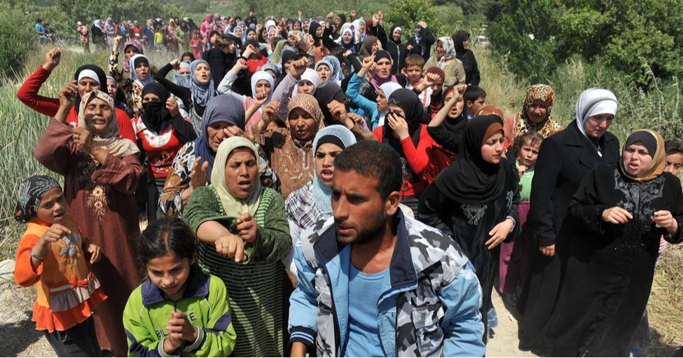 Syria and Coronavirus: No Time to Waste