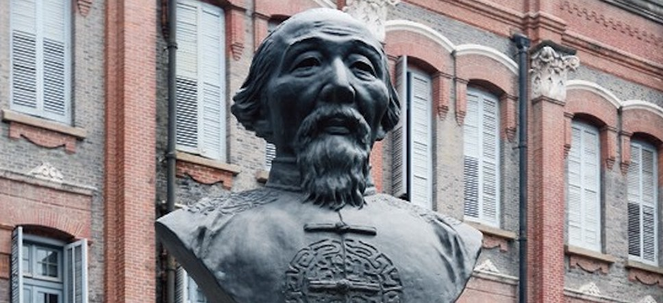 China's Great Catholic Educator, Ma Xiangbo and The Jesuits