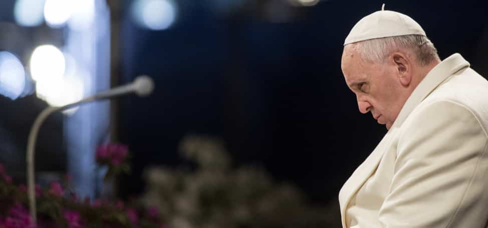 'A New Imagination of the Possible': Seven Images from Francis for post-Covid-19