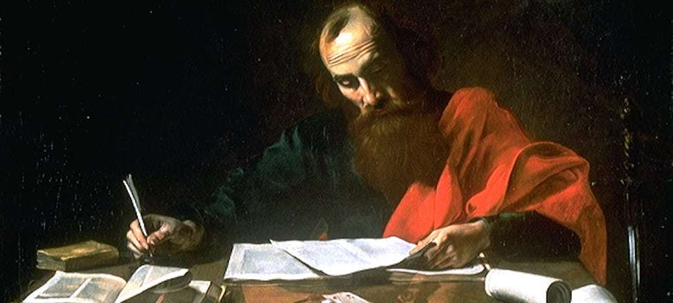 The Letter to The Galatians: 'The Truth of the Gospel'