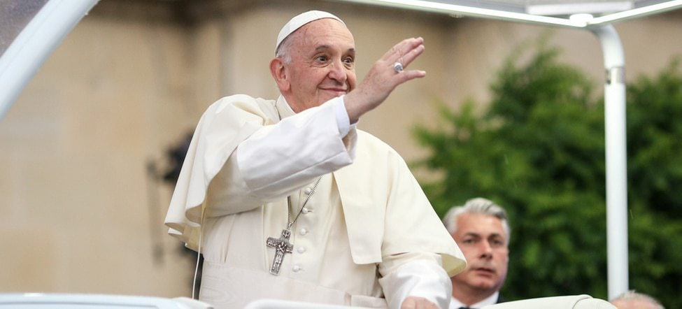 Pope Francis and the Idea of Progress