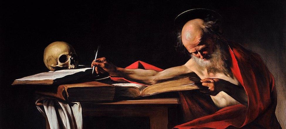 Sixteen Centuries of St. Jerome