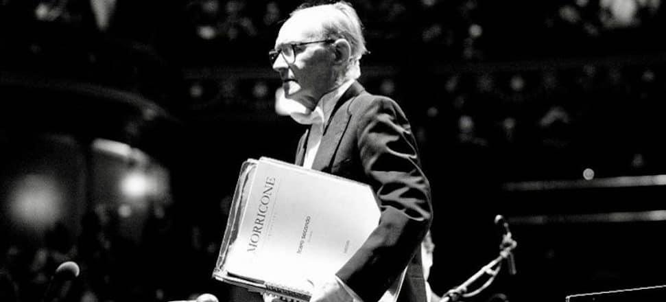 Maestro: Ennio Morricone's life in music