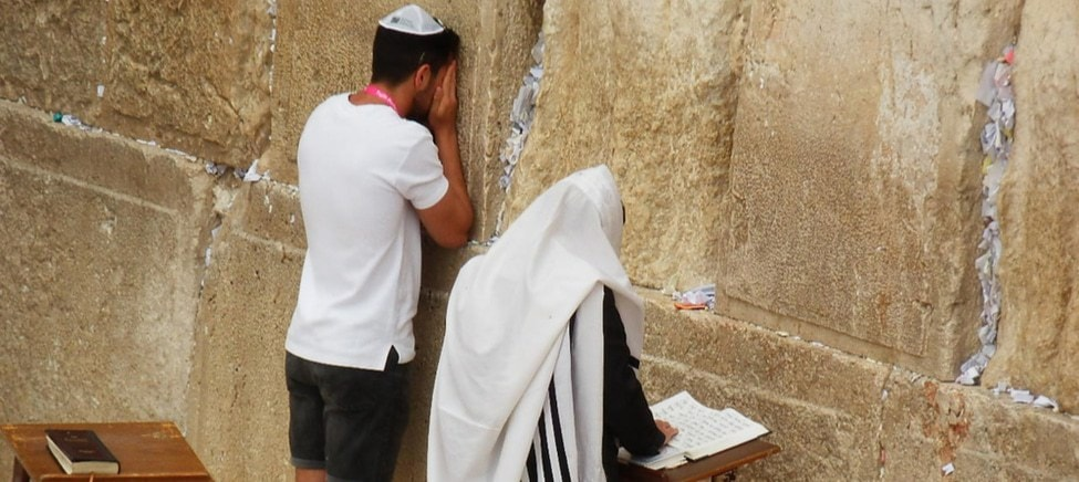 People of Israel, Land of Israel, State of Israel