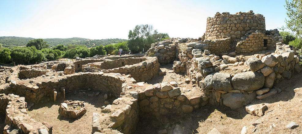 Let the Nuraghes be a UNESCO World Heritage Site