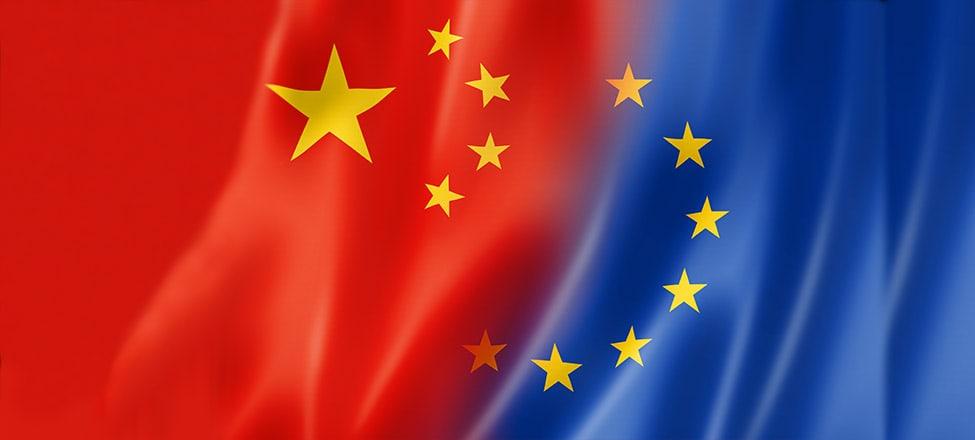 The European Union - China Agreement