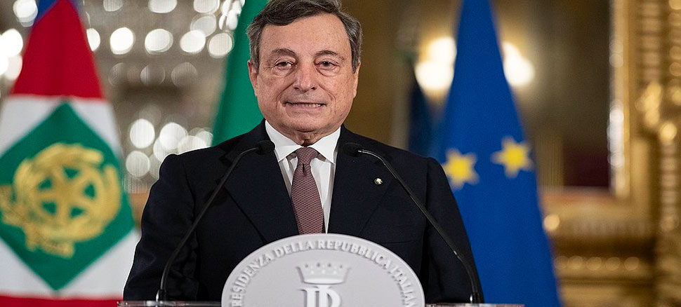 The Government of Italy