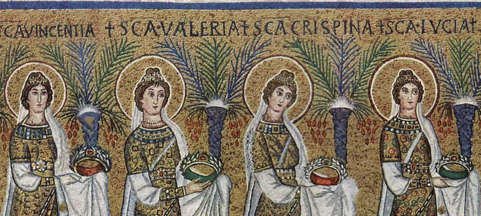 The Ministry of Women in the Liturgy: 'Sound Tradition' and 'Legitimate Progress'