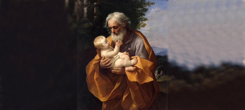 Joseph loved Jesus with a Father's Heart