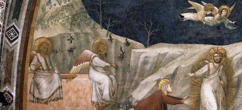 Mary Magdalene and the Resurrection in the Gospel of Luke