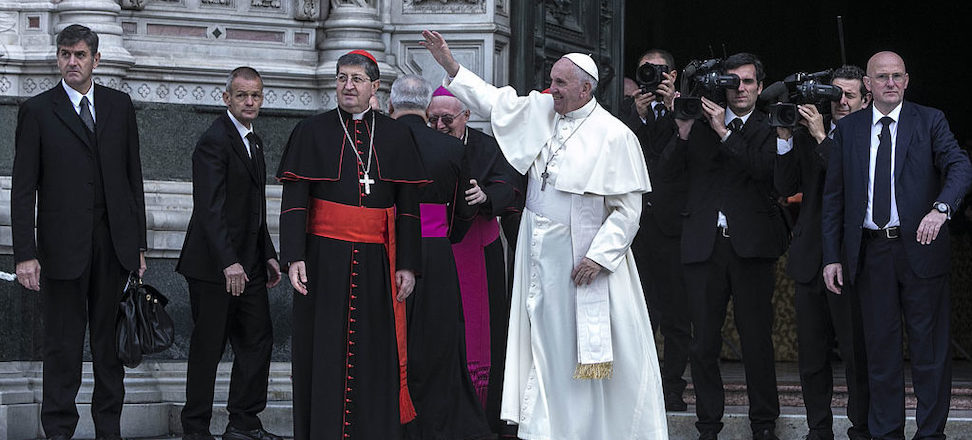 Synod Time for a 'restless' Italian Church