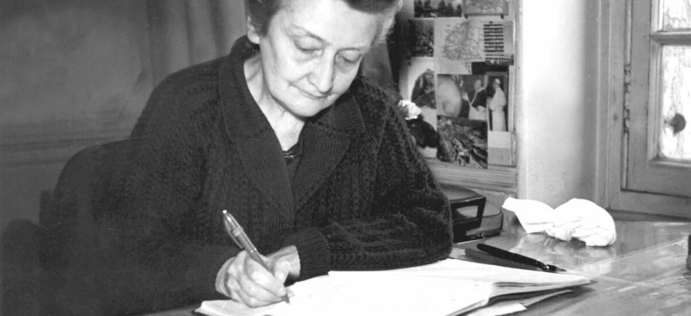 A More Loving and Lovable Church: Madeleine Delbrêl (1904–1964)