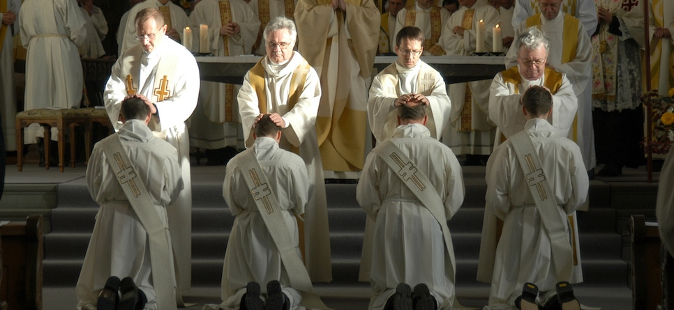 The Question of Vocations: Old and new issues