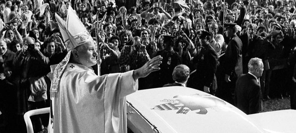 John Paul II and the Social Doctrine of the Church