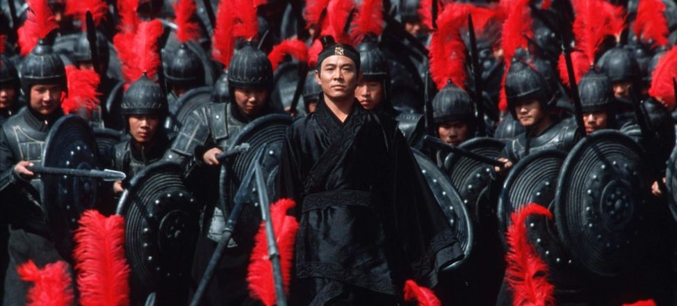 The Elusive Hero: Narrative analysis of values in Asian films